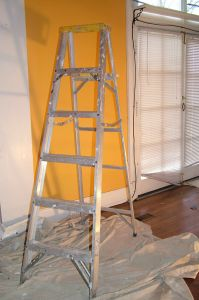 renovation time